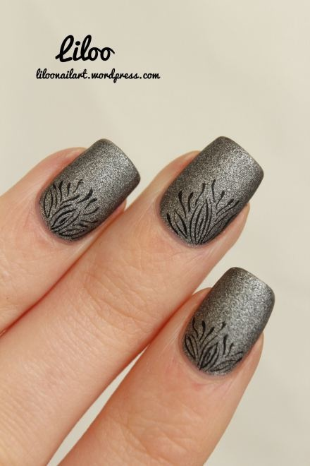 очень красивый дизайн ногтей