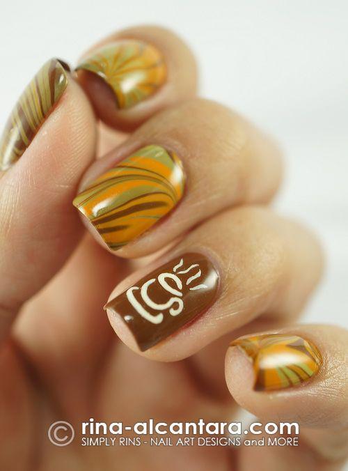 Фото дизайна ногтей цвет марсала