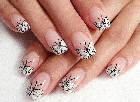 Что такое nail дизайн