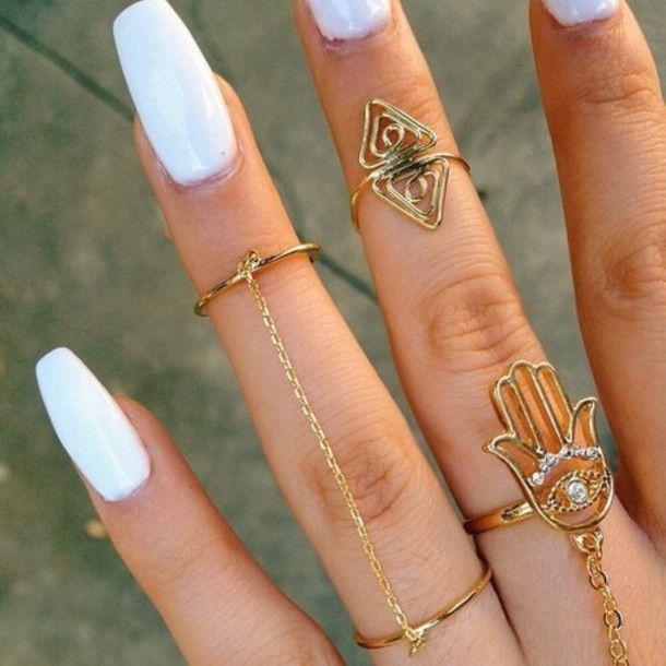 indian design nail индийский маникюр золото