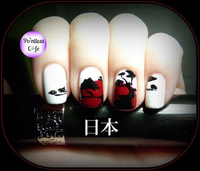 Дизайн ногтей иероглифы видео