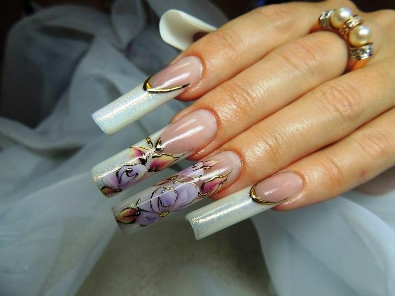 Преподаватели дизайна ногтей