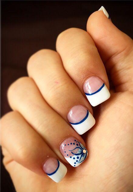 рисунок на безымянном пальце фото