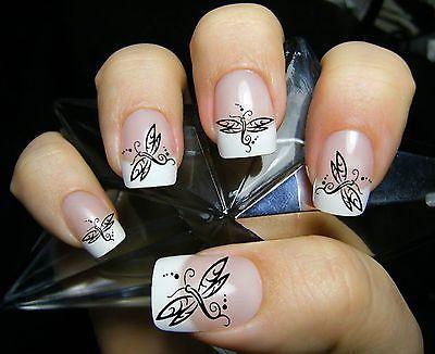 Дизайн ногтей стрекоза фото