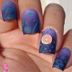 Ногти фото френч 2011