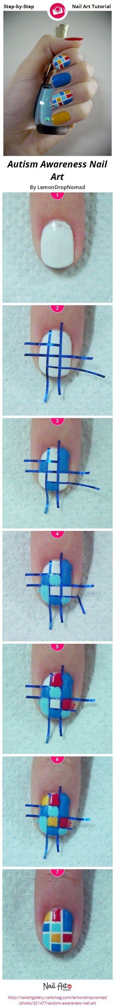 Простые узоры на ногтях для начинающих поэтапно фото