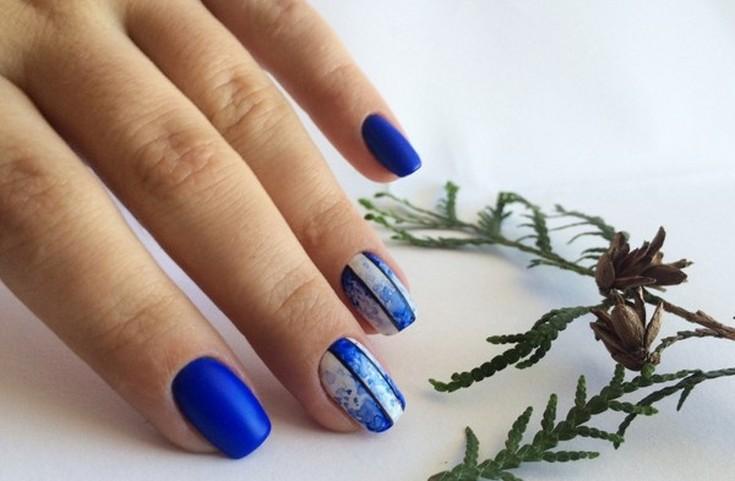 Дизайн ногтей новинки на короткие ногти молодежные