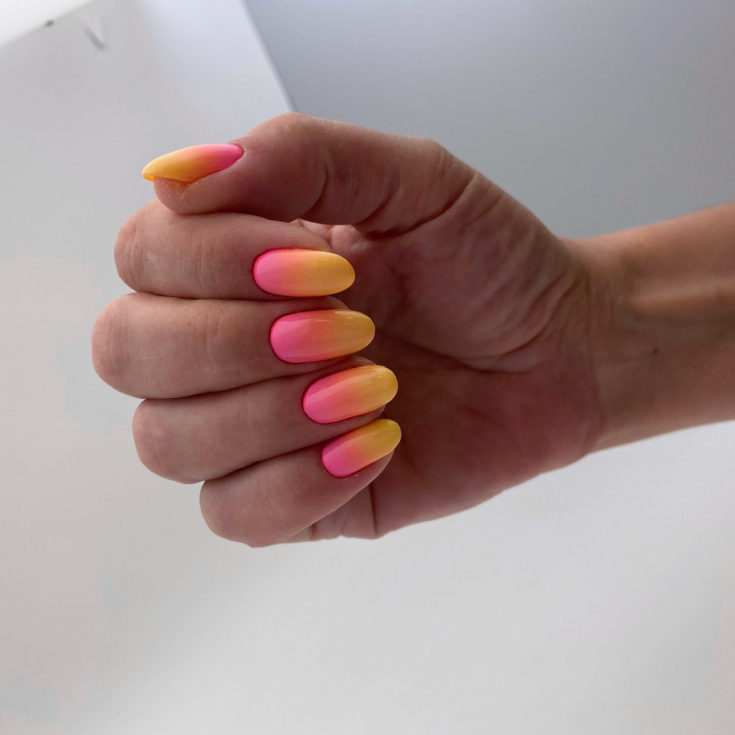 Модный маникюр 2021 лето тренды главные новинки