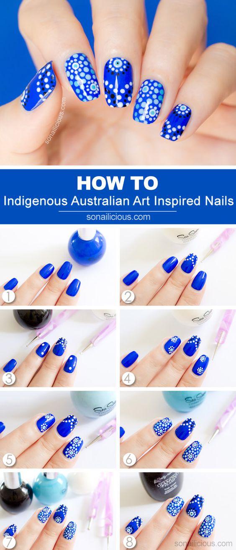 маникюр пошагово для новичков в домашних условиях Manicure step by step for beginners at home