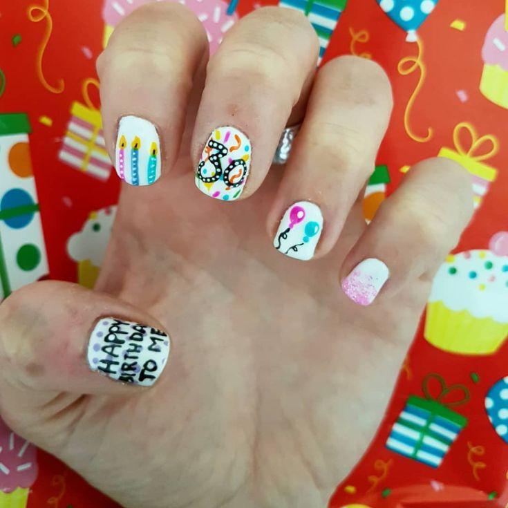 Шеллак На Короткие Овальные Ногти Фото